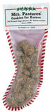 Mrs. Pastures Treats Christmas Stocking