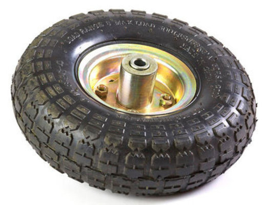 Muck Cart Replacement Tire