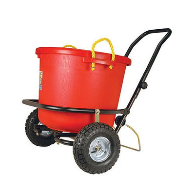 Muck Cart (and Replacement Parts)