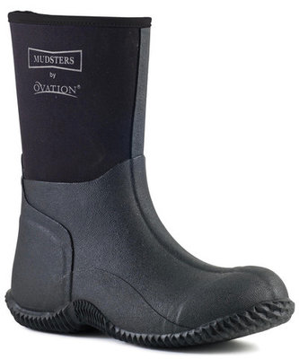 Mudsters Mid Calf Barn Boot