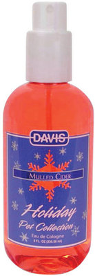 Davis Mulled Cider Cologne, 8 oz