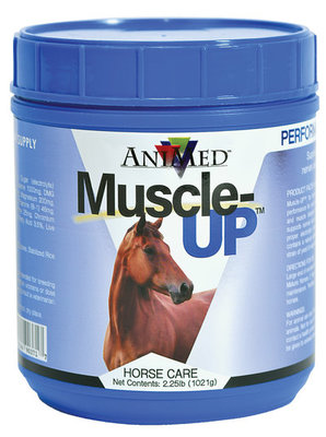 5 lb Muscle-UP™ Powder