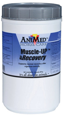 Muscle Up Recovery, 2 lb