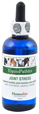 Equiopathics Joint Stress