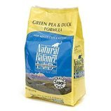 Green Pea and Duck Dry Cat Food