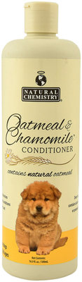 Natural Chemistry Oatmeal & Chamomile Conditioner