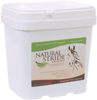 Natural Stride for Horses, 5 lb