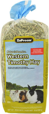 Nature's Promise Western Timothy Hay