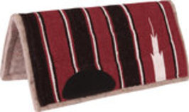Navajo Pony Pad, Assorted