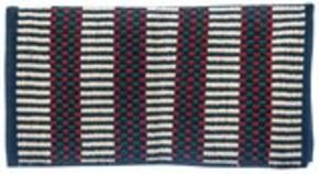 "Navajo Saddle Blanket (34"" x 36"" x 1/4"")"