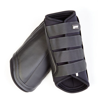 Roma Neoprene Brushing Boots