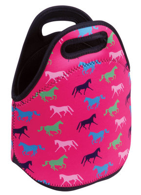 "Neoprene Lunch Tote, 11½"" x 10"" x 6"""