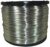 Never-Rust Aluminum Electric Fence Wire