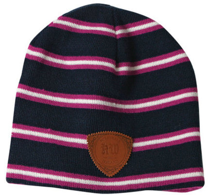 Newmarket Striped Hat