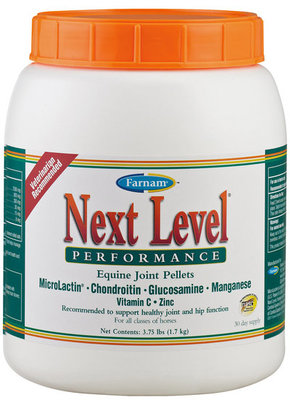 Next Level® Performance Pellets, 3.75 lb