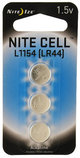 3 pack Replacement Batteries (L1154) for NiteHowl
