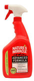 Nature's Miracle Advanced Severe Stain & Odor Remover