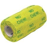 PowerFlex No Chew Bandage, 4""