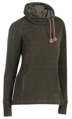 Noble Outfitters Cozy Cowl Pullover