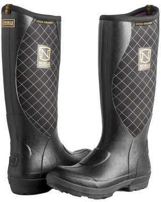 Noble Outfitters Muds Cold<br> Front Women's High Boot