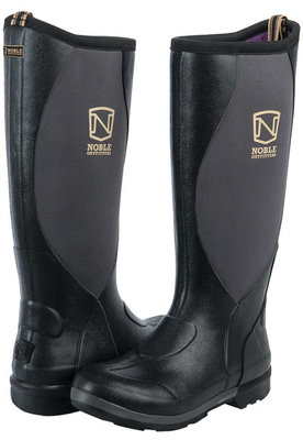 Noble Outfitters Muds Stay Cool Men's High Boots