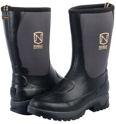 Noble Outfitters Muds Stay Cool Men's Mid Boots