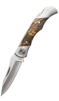 "Noble Outfitters ""Straight Flush"" Pocket Knife"