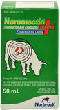 Noromectin Plus Injection Cattle Dewormer