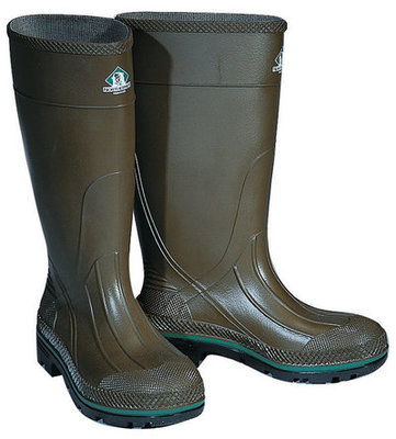 Size 10 Northerner Max Boots