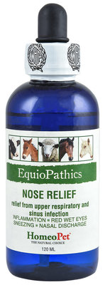 Nose Relief, 120 mL
