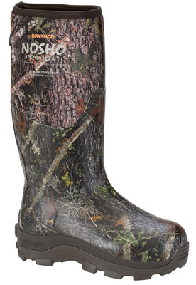 Dryshod NOSHO Ultra Hunt Men's Hunting Boot