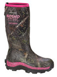 Dryshod Nosho Ultra Hunt Women's Hunting Boot