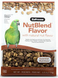 Zupreem NutBlend Flavor Bird Food