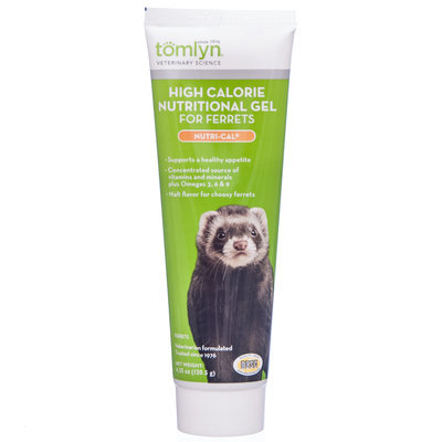 Nutri-Cal® High Calorie Nutrional Gel for Ferrets