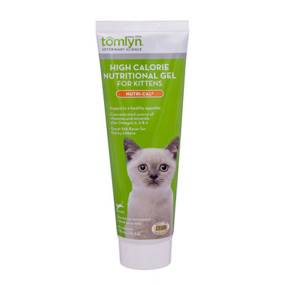 Nutri-Cal® Kitten with Taurine