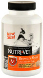 Nutri-Vet Brewer's Yeast Garlic Flavored Chewables