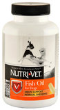 Nutri-Vet Fish Oil Soft Gels