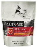 Nutri-Vet Pet-Ease Soft Chews for Dogs