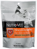 Nutri-Vet Shed-Defense Soft Chews for Dogs