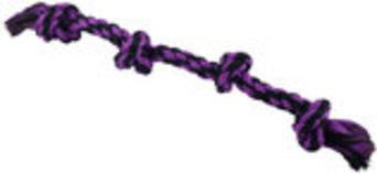 Nuts for Knots 4 Knot Rope, 25""
