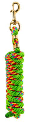 Nylon Lead Rope, 8'