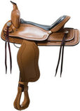 Oak Ridge Trail Pleasure Saddle