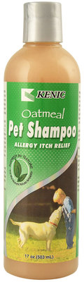 Oatmeal Allergy Itch Relief Shampoo