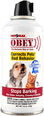Obey (Humane Audible Pet Training Tool), 2.5 oz