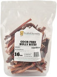 Odor-Free Bully Bites, 16 oz