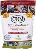 Odor-No-More Deodorizing Absorbent Bedding Additive, 5lb