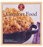 The Old Farmer's Almanac Comfort Food Cookbook