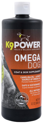 K9Power Omega Dog, 32 oz