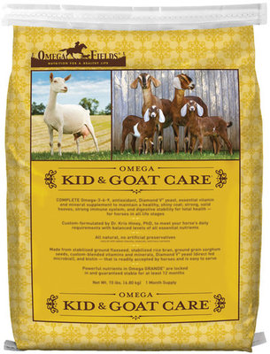 Omega Kid and Goat Care®, 15 lb