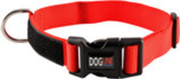 Omega Nylon Service Dog Collar
